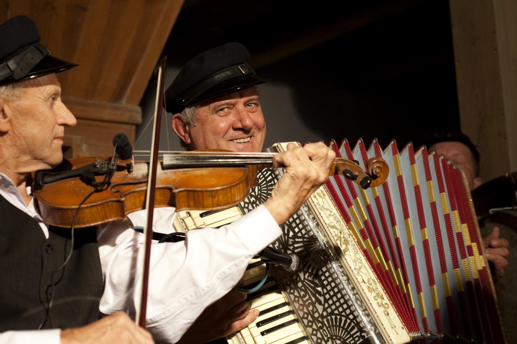 Jan Skrętowski, Henryk Gwiazda, Młyn Harmonistów 2016. Fot. Stanisław Strelnik. Licencja CC-BY-NC-ND
